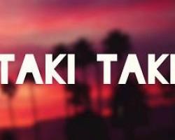DJ Snake - Taki Taki (ft. Cardi B, Selena Gomez, Ozuna) (Letra) (Lyrics)