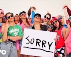 Justin Bieber - Sorry (PURPOSE : The Movement)