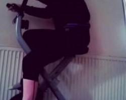 Vivian Fitness  V-Fit!