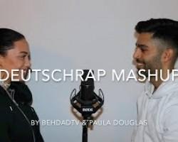 DEUTSCHRAP Mashup (16 Songs) auf Zuna - Baby prod. by Shine Buteo mit Senorita, Bombay etc..
