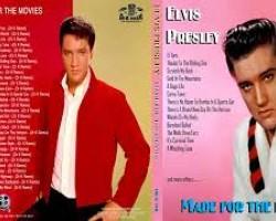 ELVIS PRESLEY  Элвис Пресли сборник песен